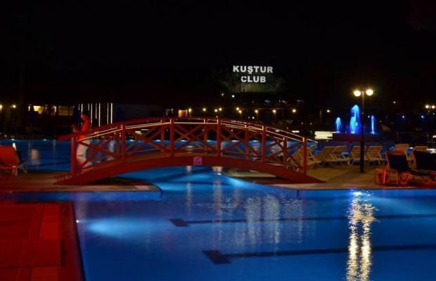 фотографии отеля Kustur Club Holiday Village (ex. Majesty Club Kustur) изображение №11