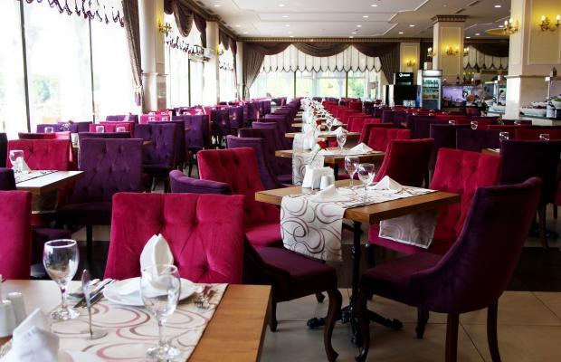 фото Venezia Palace Deluxe Resort Hotel  изображение №2