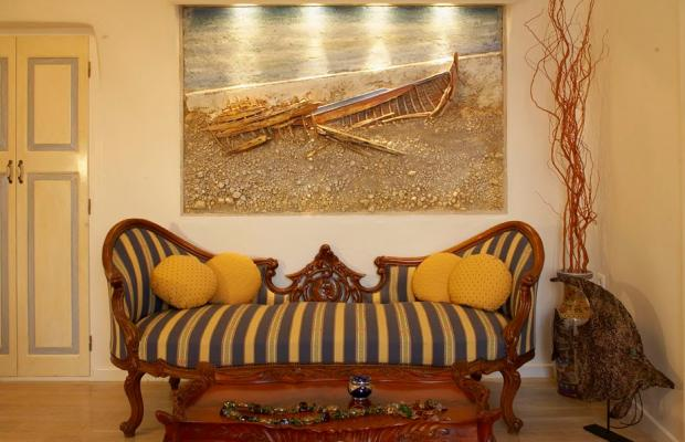 фото Aspaki Santorini Luxury Hotel & Suites изображение №18