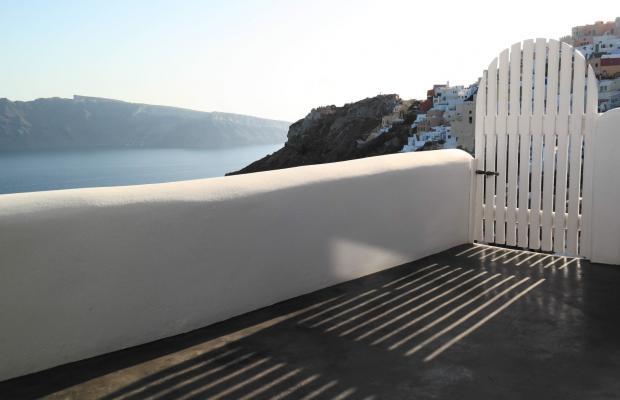 фотографии отеля Aspaki Santorini Luxury Hotel & Suites изображение №11