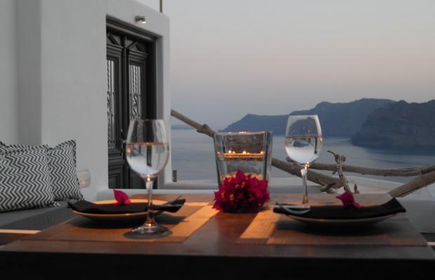 фото Aspaki Santorini Luxury Hotel & Suites изображение №6