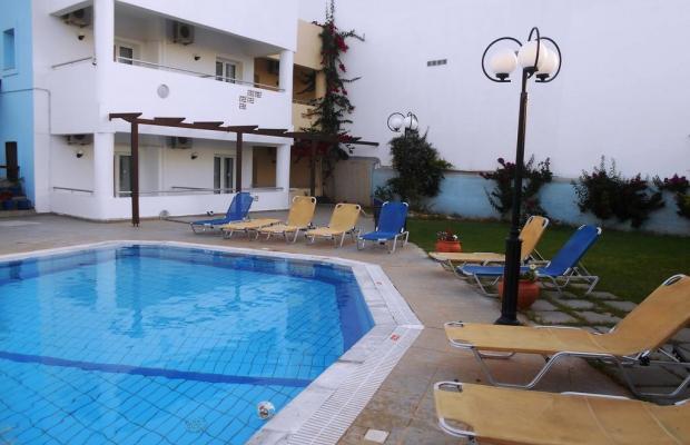 фотографии отеля Summer Dreams изображение №23
