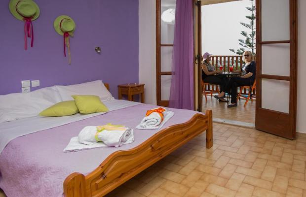 фотографии отеля Ceratonia изображение №15