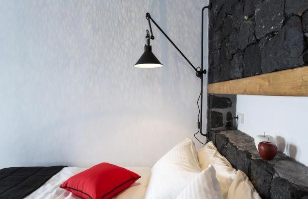 фотографии отеля Aroma Suites изображение №15