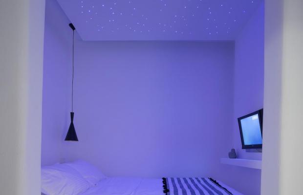 фото Aroma Suites изображение №10