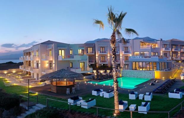 фотографии отеля Alas Resort & Spa изображение №3