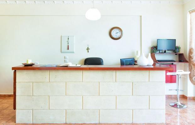 фото отеля Casa Di Mare Poseidon изображение №5