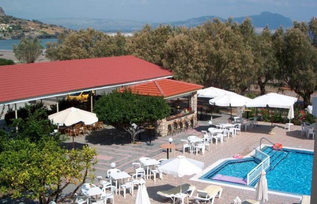 фотографии отеля Yota Beach изображение №23