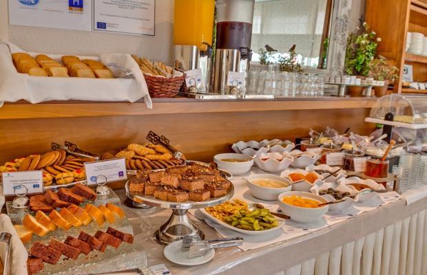 фотографии Alkyonis Hotel изображение №16