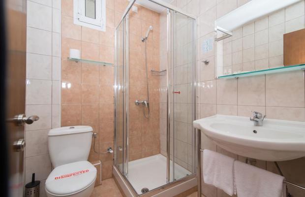 фотографии отеля Hotel Europe изображение №7