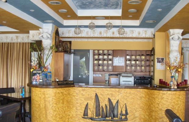 фото Hotel Girni изображение №2