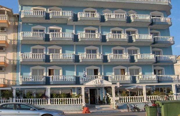 фото отеля Hotel Girni изображение №1
