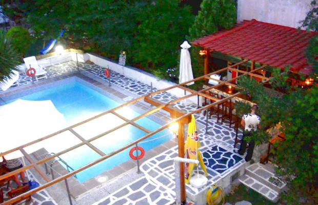 фото отеля Olympia Apartments изображение №21