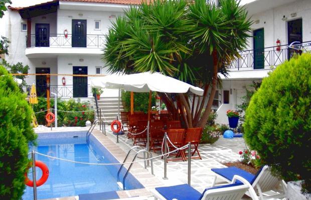 фото отеля Olympia Apartments изображение №1