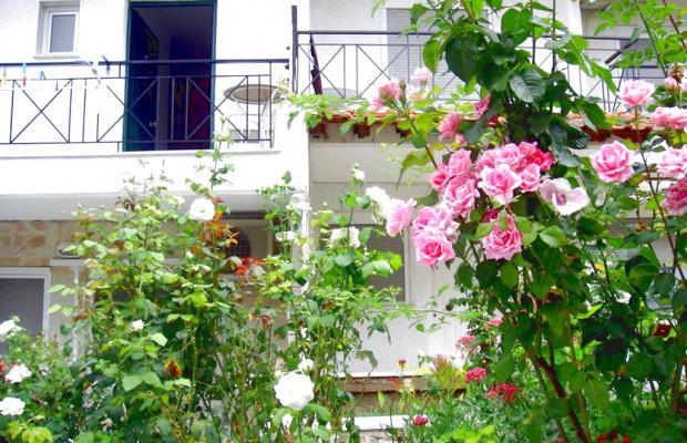 фото Olympia Apartments изображение №18