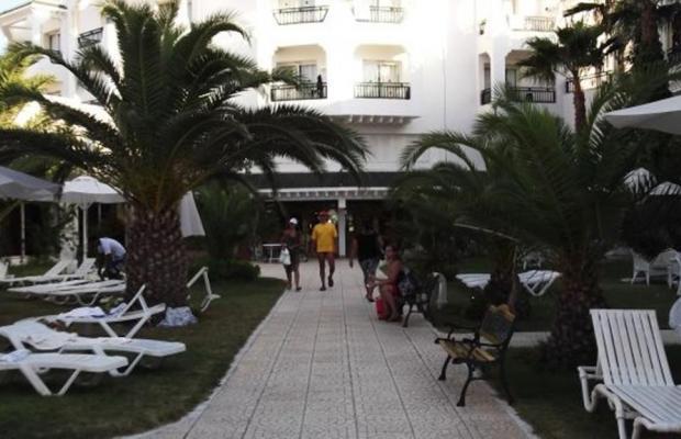 фотографии отеля Bravo Monastir  изображение №19