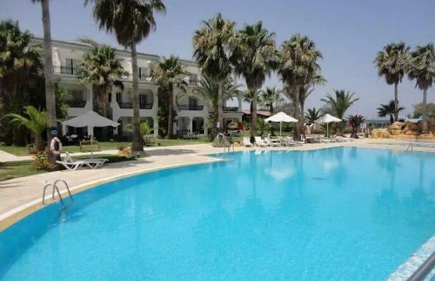 фото отеля Bravo Monastir  изображение №1