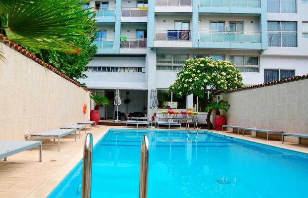 фото отеля AquaMare Smartline Hotel (ex.AquaMare City & Beach Hotel; Marie Hotel) изображение №1