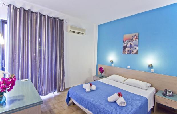фотографии отеля Argo Hotel изображение №3
