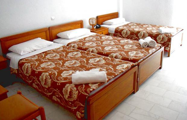 фото отеля Hotel Pashos изображение №5