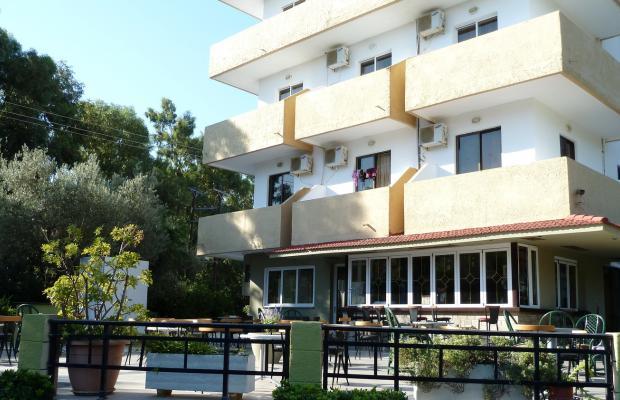 фото отеля Achousa изображение №37