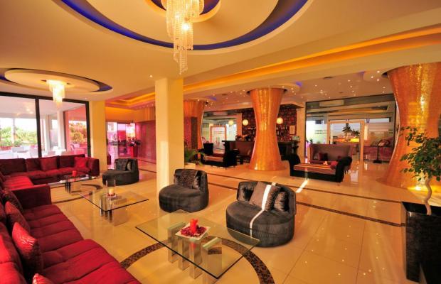 фото Afandou Bay Resort Suites изображение №22