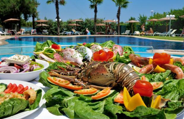 фото отеля Afandou Bay Resort Suites изображение №17