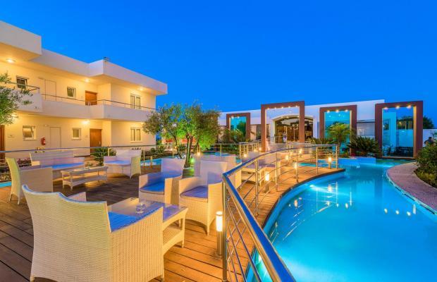 фото отеля Afandou Bay Resort Suites изображение №5