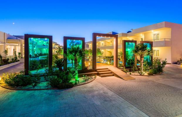 фотографии Afandou Bay Resort Suites изображение №4