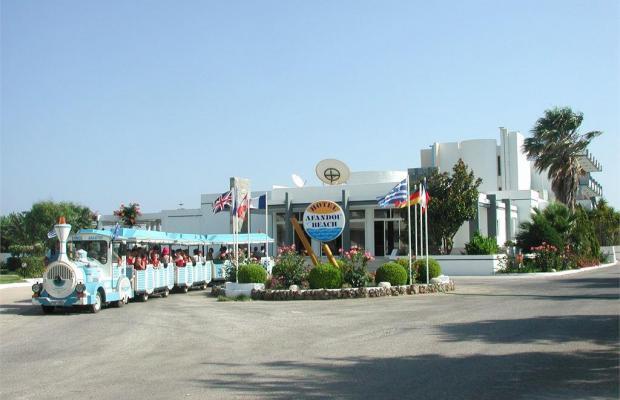 фото отеля Afandou Beach изображение №17