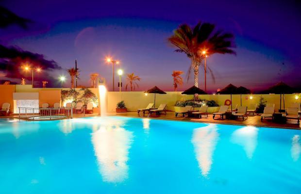 фотографии отеля Blue Sky City Beach изображение №3