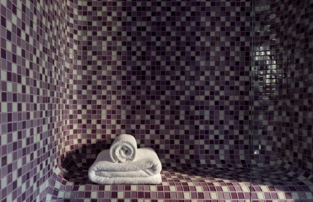 фотографии отеля Aria Suites изображение №47