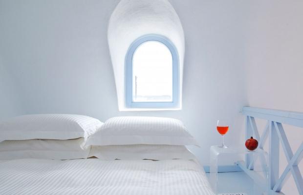 фотографии отеля Aria Suites изображение №27