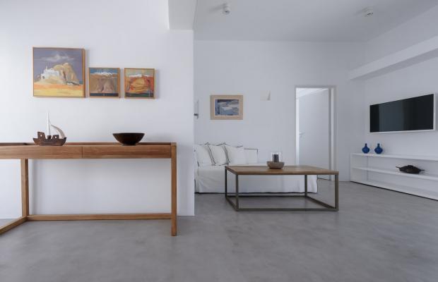 фото Aria Suites изображение №18