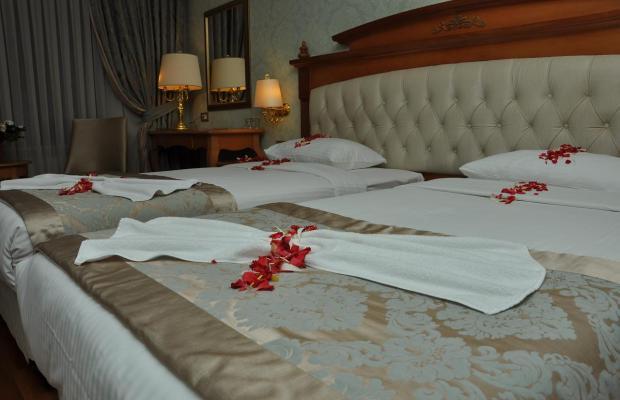 фотографии отеля Bade изображение №43