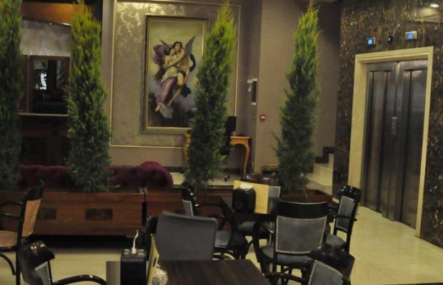 фотографии отеля Bade изображение №15