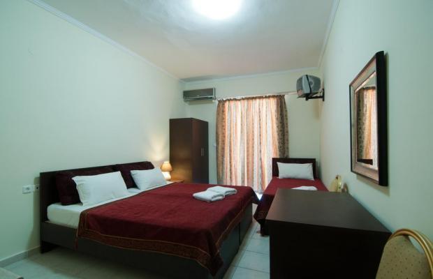 фотографии отеля Hotel Yakinthos изображение №23