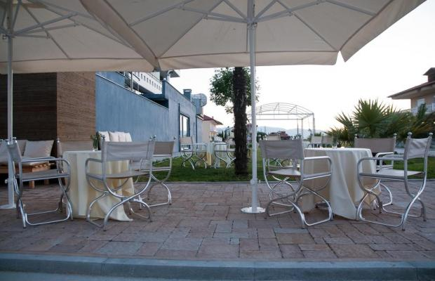 фото Hotel Yakinthos изображение №14