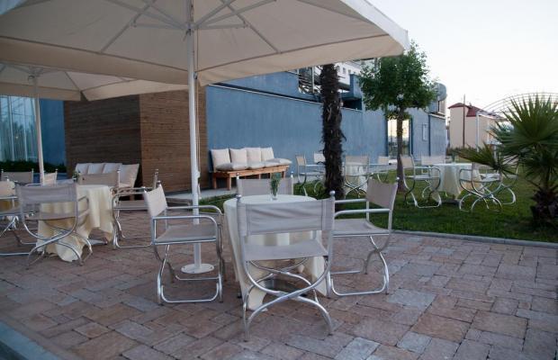 фотографии Hotel Yakinthos изображение №12