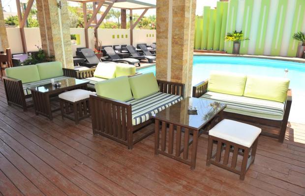 фото отеля Heleni Beach изображение №17
