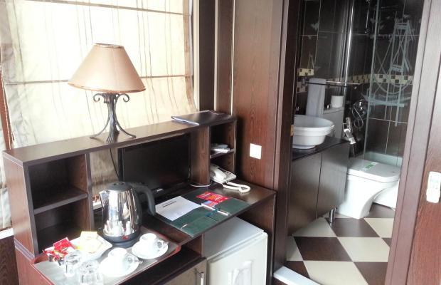 фото Arasta Boutique Hotel изображение №14