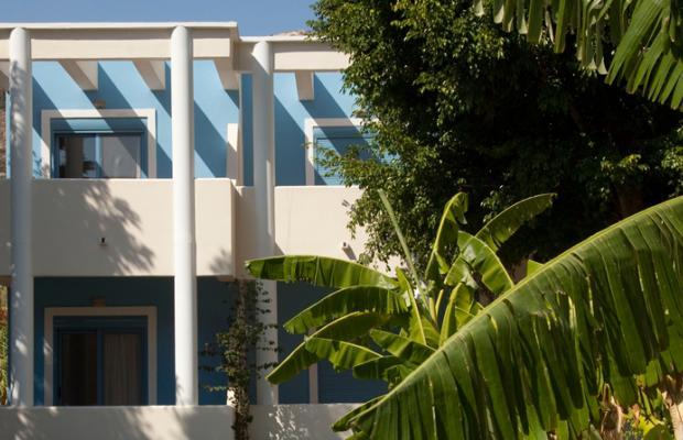 фото отеля Blue Sea Annex Hotel & Bungalows (ex. Blue Star Hotel) изображение №5