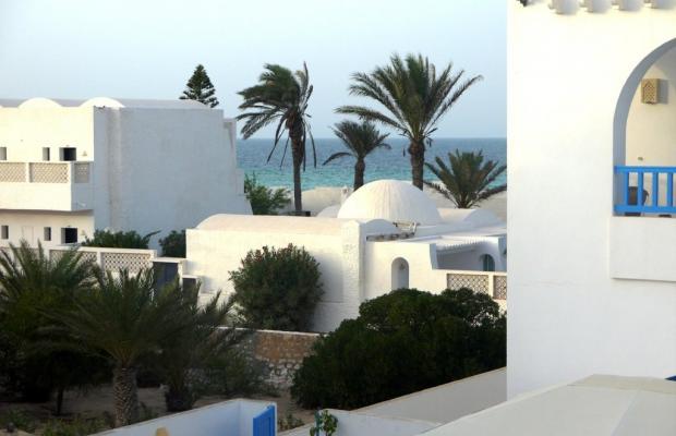 фотографии отеля Dar Salem изображение №3