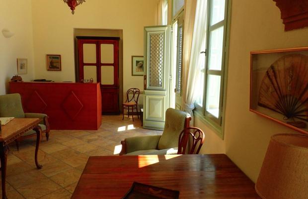 фотографии отеля Aria Lito Mansion изображение №27