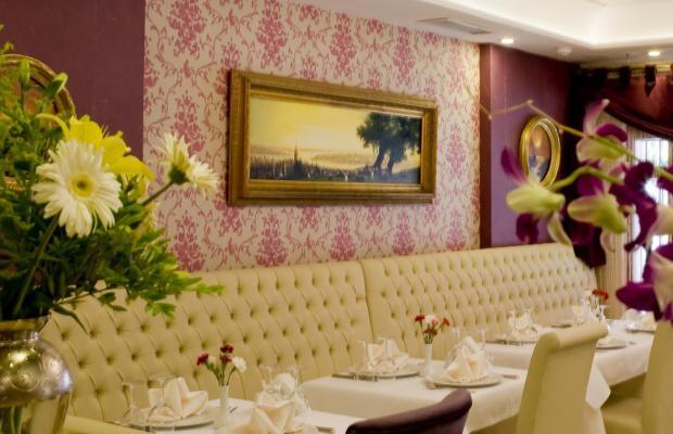 фото Glk Premier Regency Suites & Spa (ex. Best Western Premier Regency Suites & Spa) изображение №26