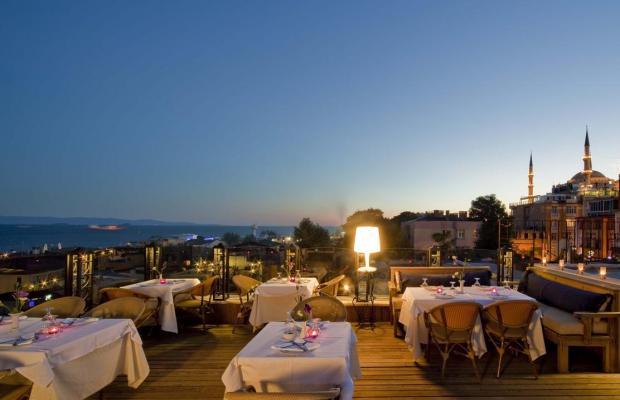 фото отеля Glk Premier Regency Suites & Spa (ex. Best Western Premier Regency Suites & Spa) изображение №25