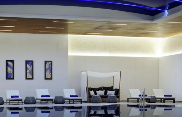 фотографии отеля Istanbul Marriott Hotel Sisli изображение №27