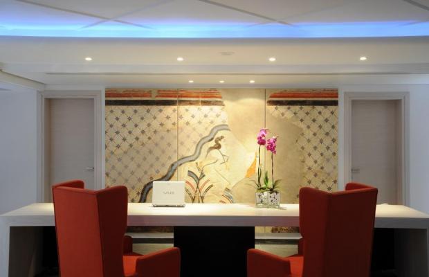 фотографии отеля Aressana Spa Hotel & Suites изображение №11