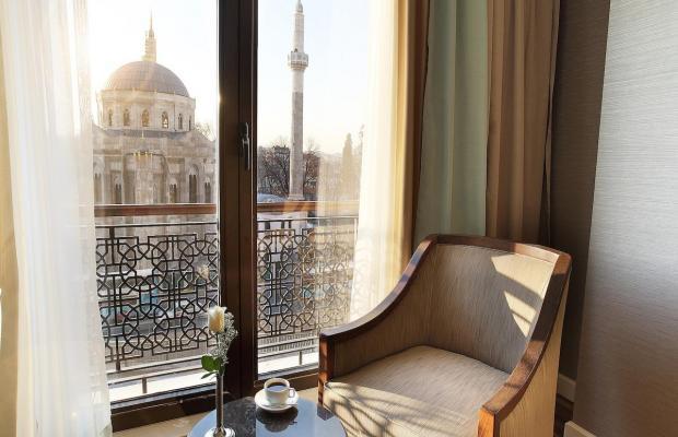 фотографии отеля Grand Durmaz Hotel изображение №3