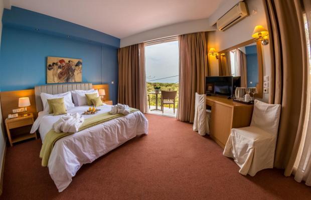 фотографии отеля Apollo Resort Art Hotel изображение №11